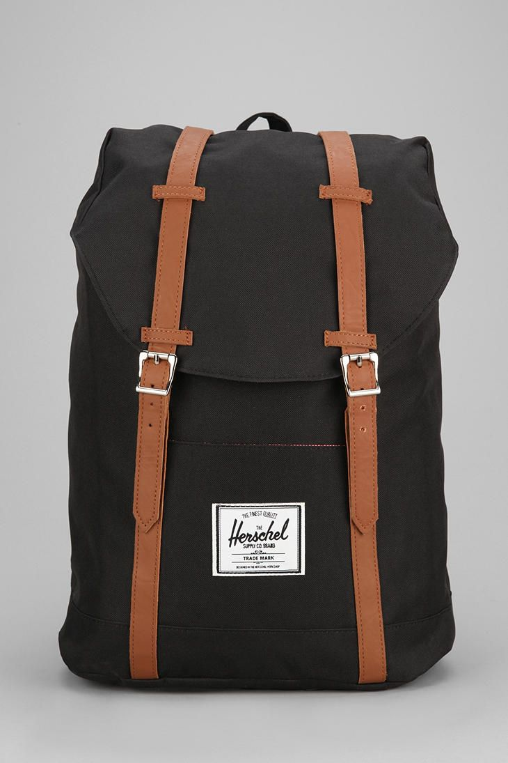 Herschel Supply Co. Retreat Backpack   All you need is   Backpacks ... e0f4067b56