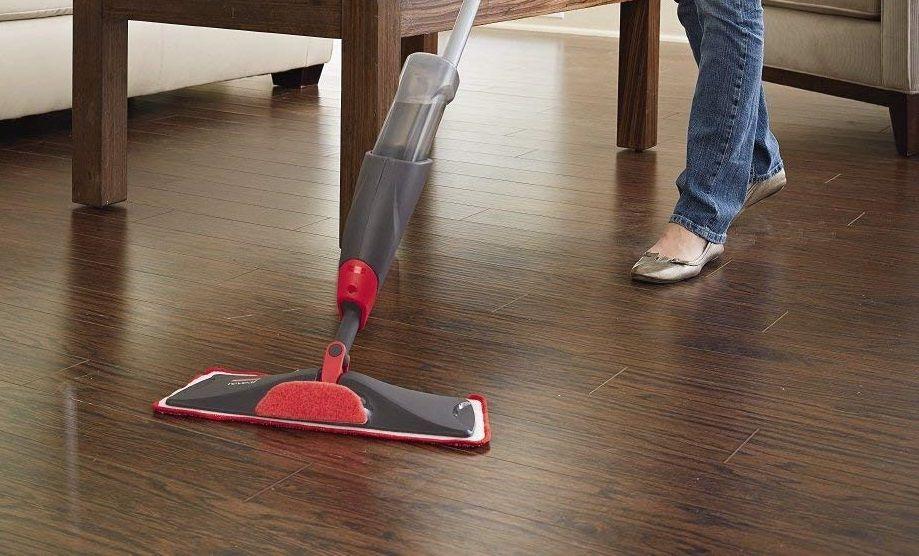 10 Best Mops For Laminate Floors To Buy In 2019 Laminate Floor