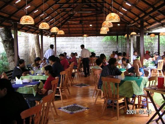 The Only Place Museum Road Bangalore Food Bliss In