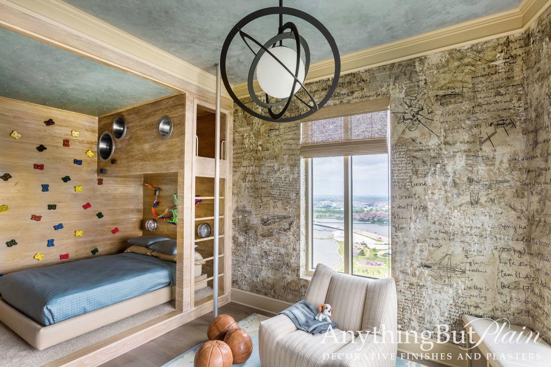 hand made paper | Interior design usa, Condo living room ...
