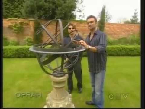 George Michael - Oprah Winfrey Show (part 2)