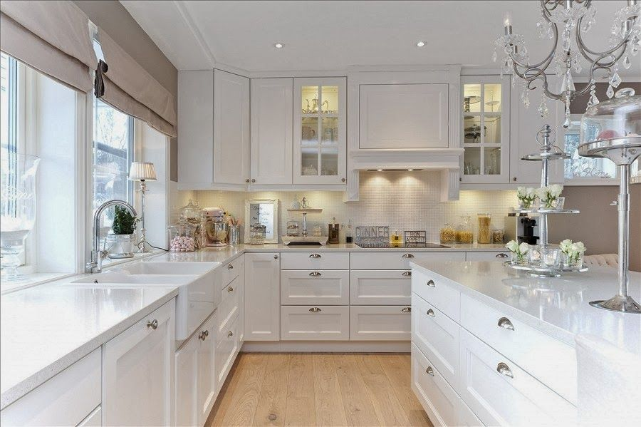 Bodbyn Szukaj W Google Home Kitchens Kitchen Kitchen Cupboards
