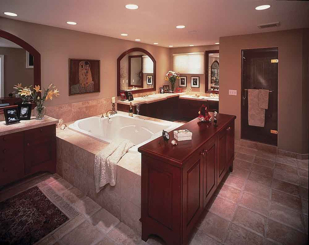 Best 25 Dark Wood Bathroom Ideas On Pinterest Natural