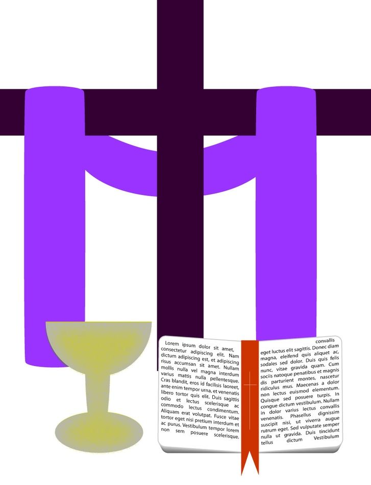 signs and symbols of holy orders