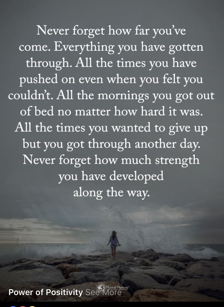 Inner strength Positive quotes, Positivity, Life quotes