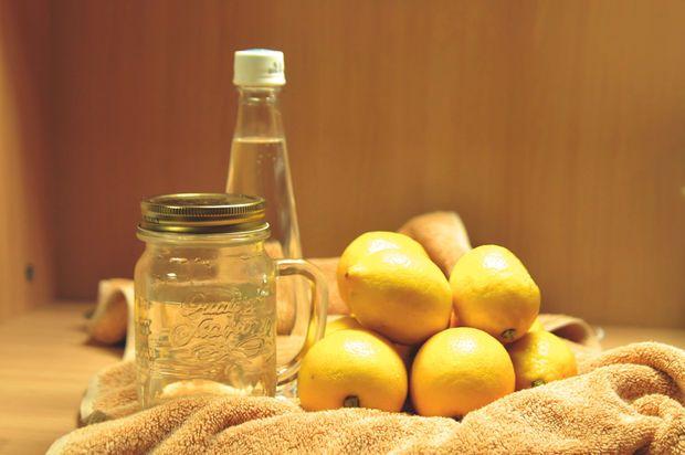 Sparkling Lemonade! #sparklinglemonade