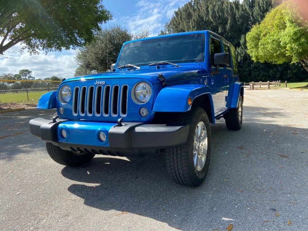 2016 Jeep Wrangler in 2020 2016 jeep wrangler, 2016 jeep