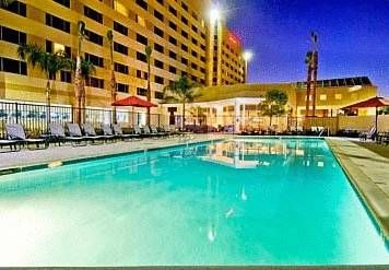 Bakersfield Marriott At The Convention Center Bakersfield California This Hotel Is Located In Bakersfield Next To The R California Hotel Bakersfield Marriott