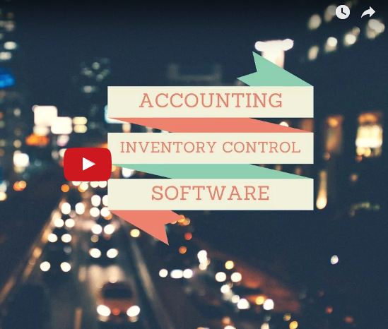 Only invoices Services are providing Stock Control