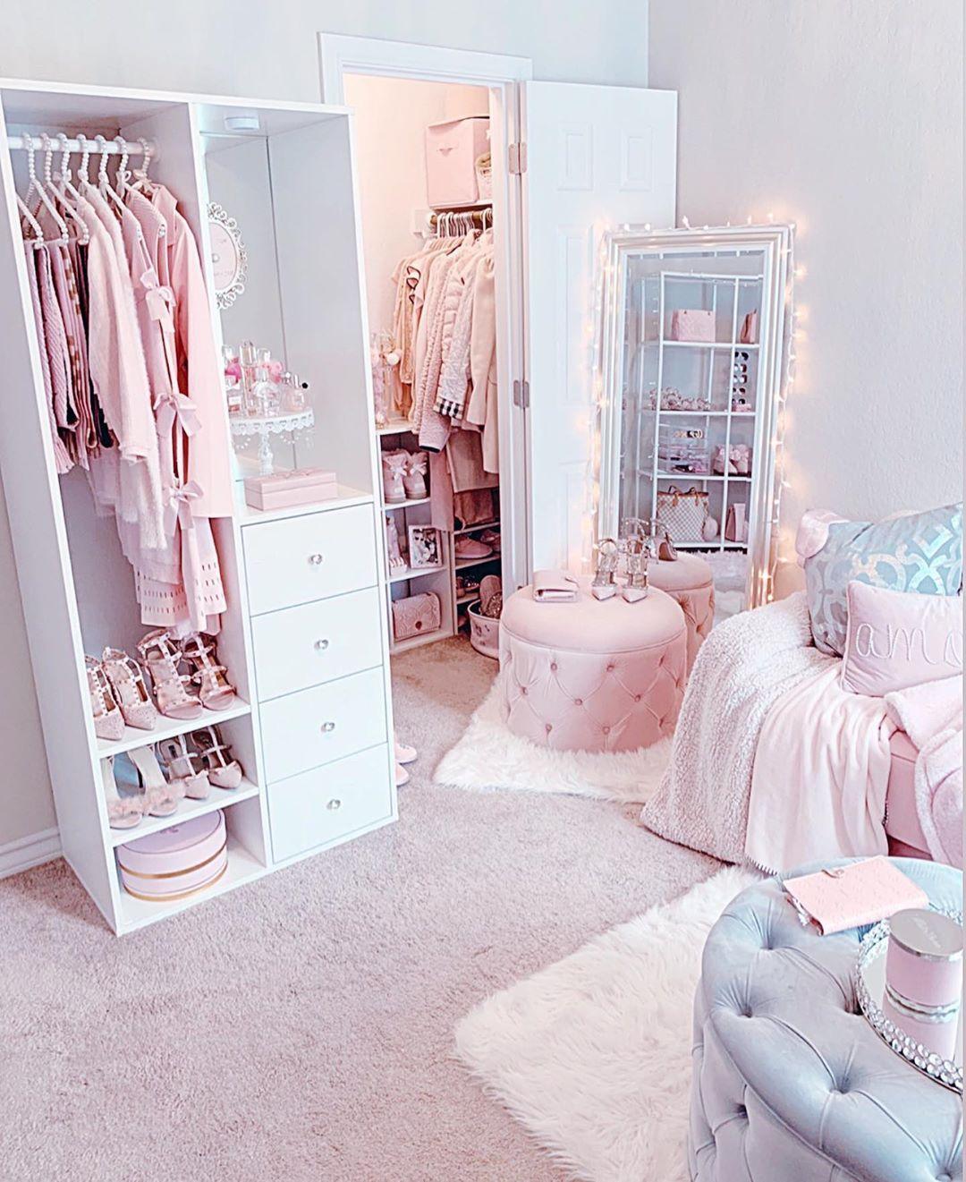 Pin on ♛ Closets ❥