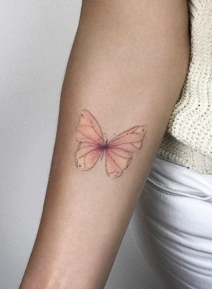 Photo of 90+ Best Small Tattoos Of All Time For Girls – TheTatt