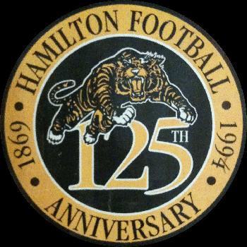 Hamilton Tiger Cats Logo Canadian Football League Canadian Football Cat Logo
