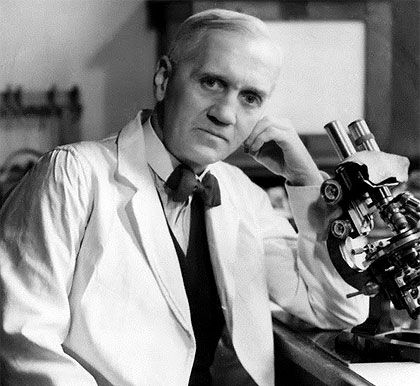 Penicillin Was Discovered By Alexander Fleming But It Wasn 8217