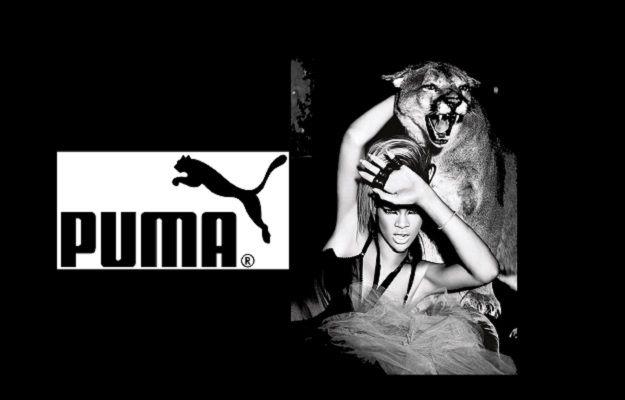 Rihanna: The New Creative Director of Puma