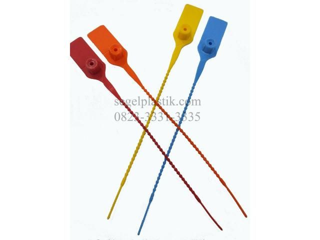Surabaya Office tools, plastic seals can be used for …