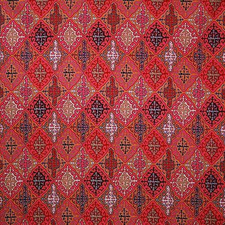 Pindler Fabric 5118 TAZA JEWEL Fabric
