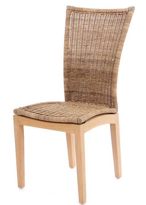 rieten eetkamerstoel roma - rieten eetkamerstoelen | stoelen