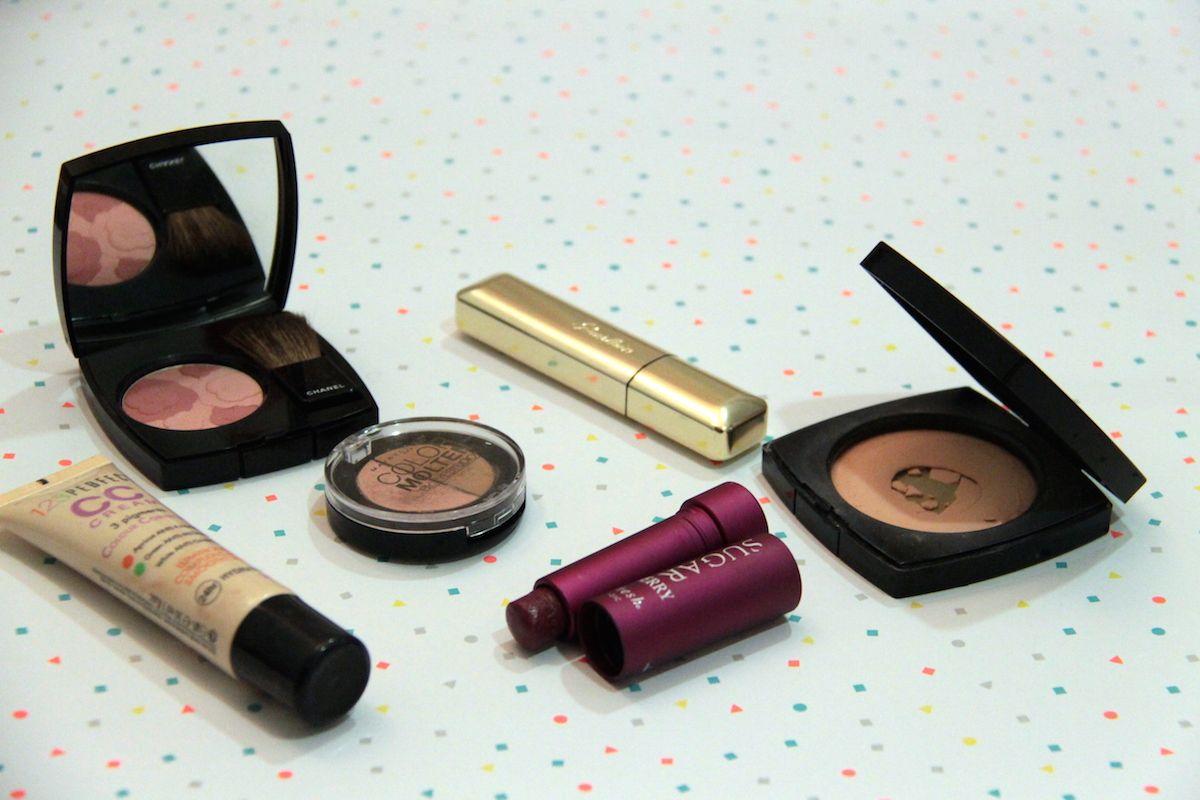 5 Min Natural Makeup Look Curious Kohl Natural Makeup Looks Natural Makeup Makeup