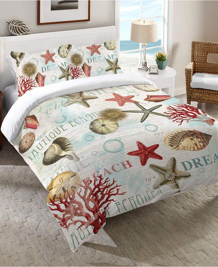 20 Coastal Bedding Sets For Beach Themed Bedroom With Images