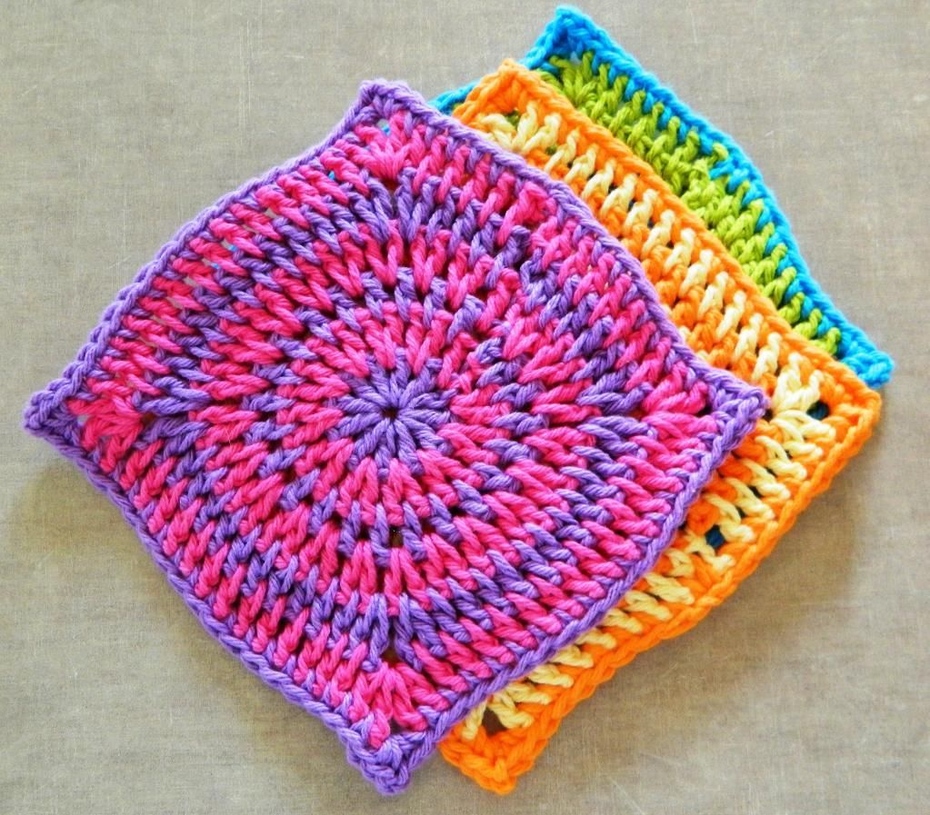Crocheted dishcloth simple crochet dishcloth pattern crochet crocheted dishcloth simple crochet dishcloth pattern bankloansurffo Gallery