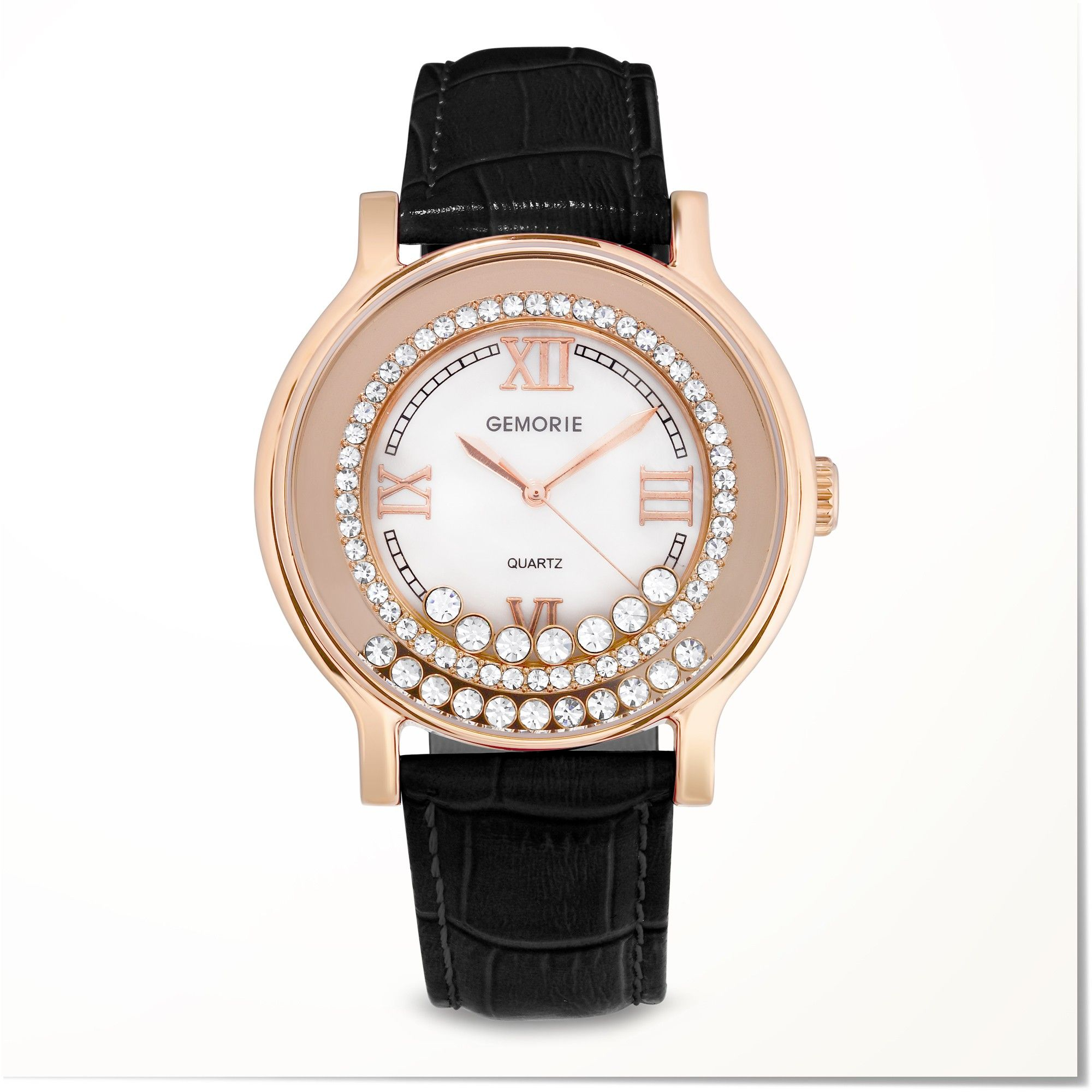 watch casual b colors premium to leather watches productdetail snut choose fashion malaysia women