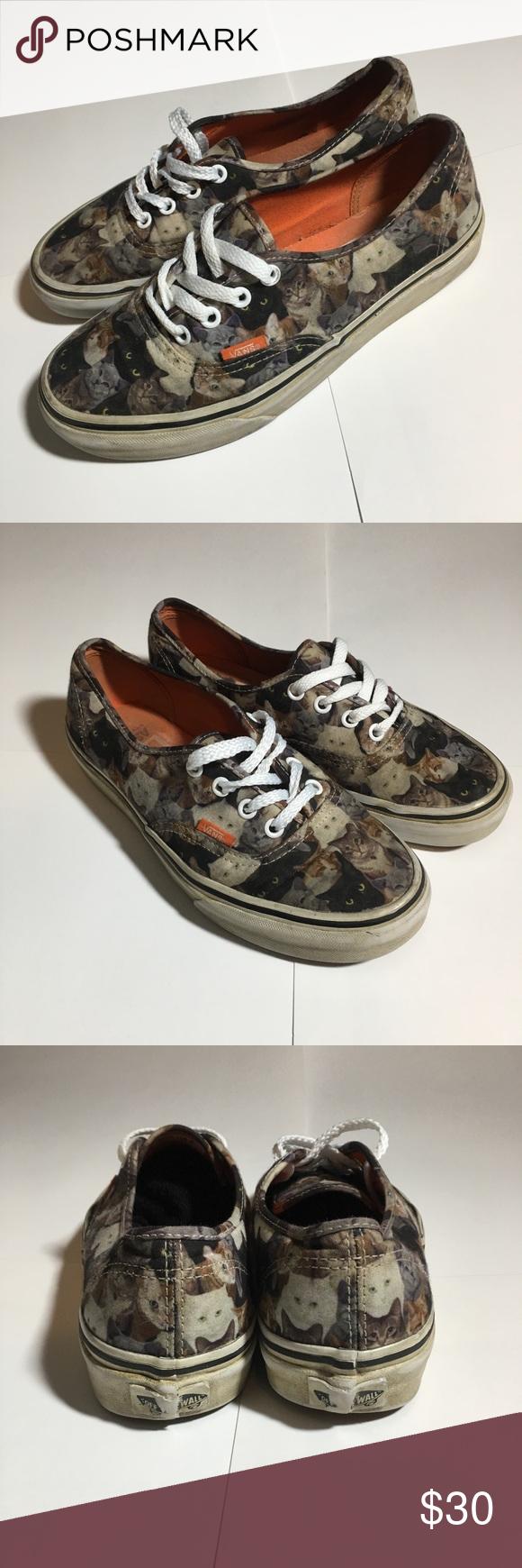 Vans Kitten Era Shoes In 2020 Vans Shoes Womens Vans