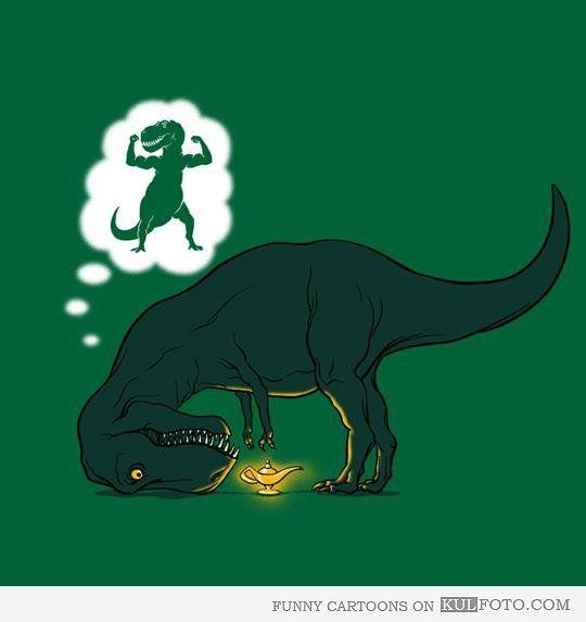 ccc236230bf54001a93dc394cd406a57 poor t rex and the magic lamp funny cartoon with a t rex trying,Meme Magic Lamp