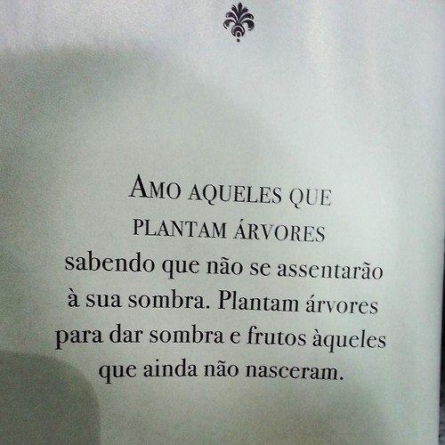 """""""Paisagens da Alma"""", de Rubem Alves."""