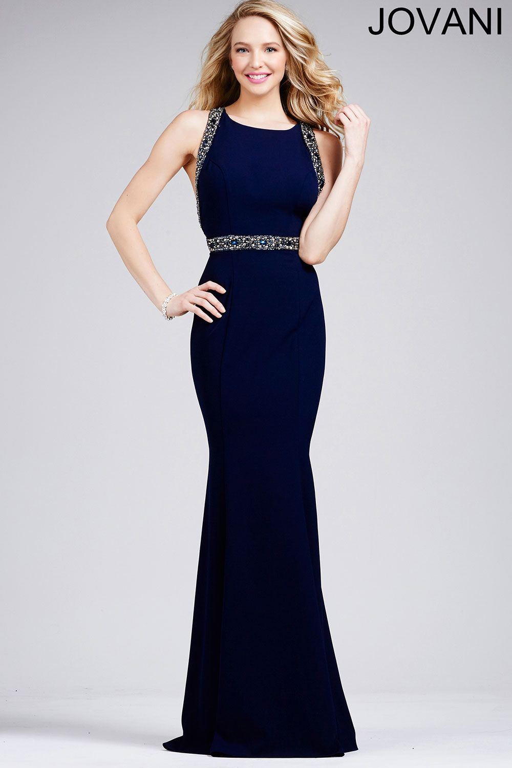 Fitted crepe prom dress pinterest pinterest prom crepes