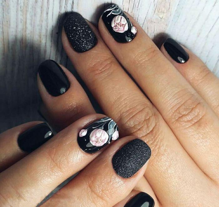 ▷ 1001 + ideas de uñas en gel decoradas según las últimas tendencias