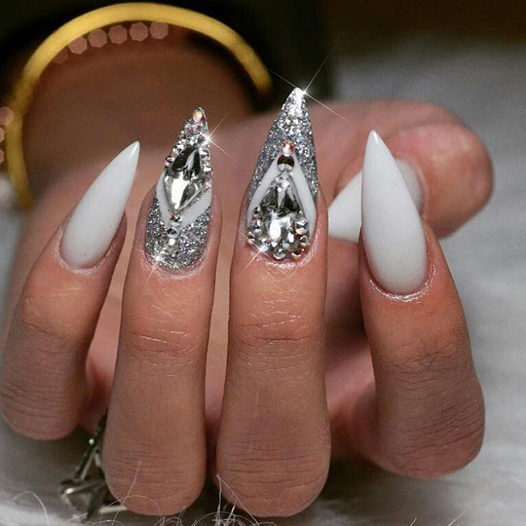 acrylicnails • Instagram photos and videos   Nails ❤   Pinterest ...