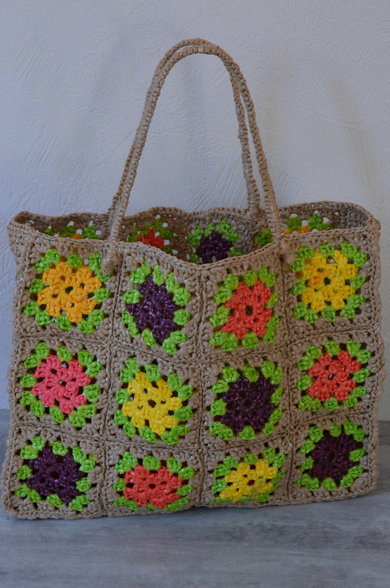 cabas en sacs plastique crochet s recyclage pinterest sac plastique cabas et plastique. Black Bedroom Furniture Sets. Home Design Ideas