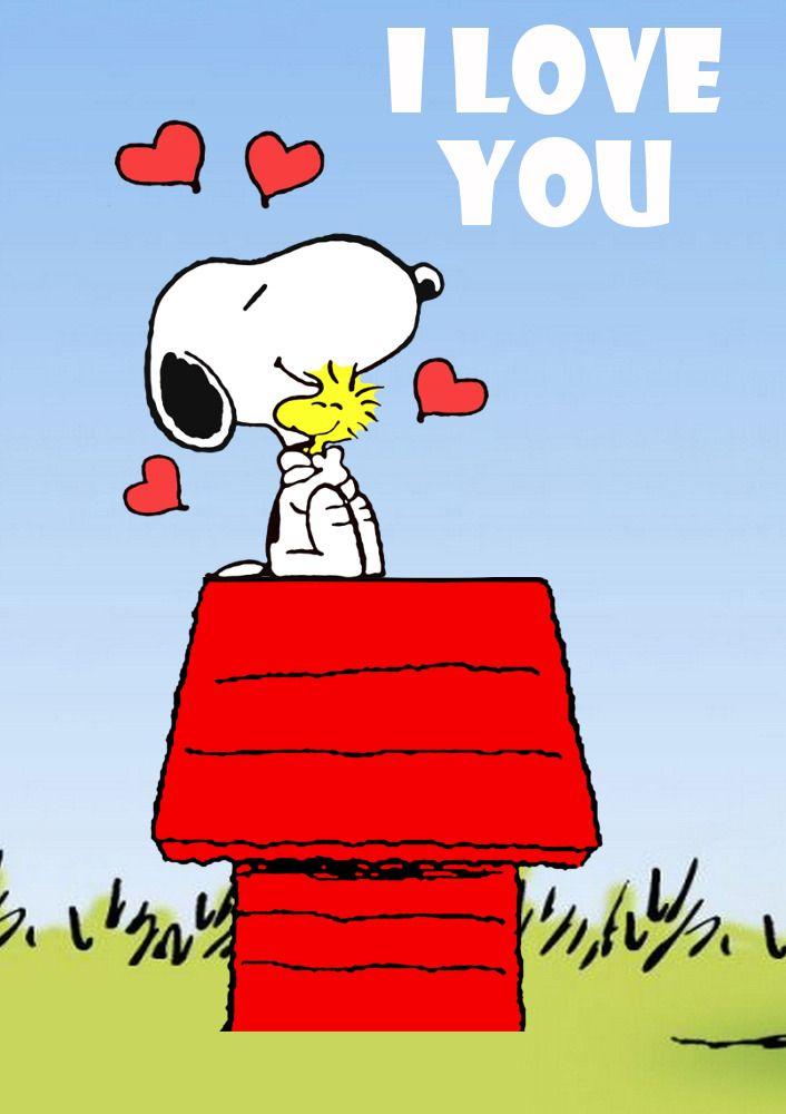 Snoopy Loves Woodstock Pintura Em Tecido Infantil Snoopy