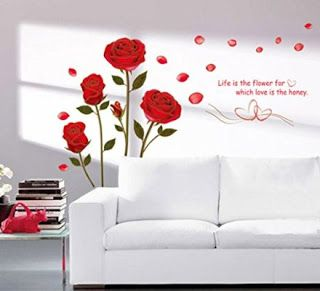 Decals Design Wall stickers just for Rs. 99.0 on Amazon India ...
