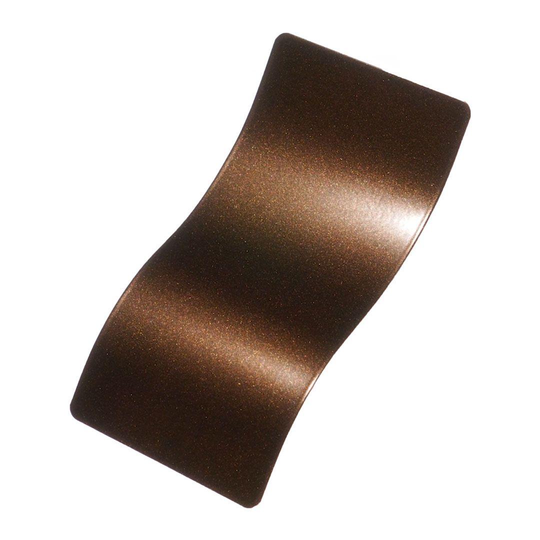 Prismatic Powders Bronze Copper Chevy Trucks Root Beer Metallic Powder