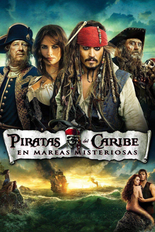 Pirates of the Caribbean On Stranger Tides szereposztás