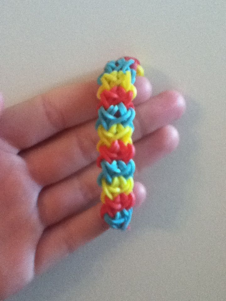 rainbow loom rubber double x rainbow loom rubber band