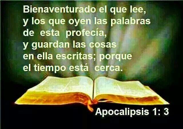 Apocalipsis 13 La Biblia Dice Palabra De Dios Y Promesas
