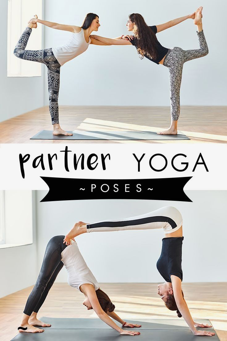 Yoga Challenge With Partner Partneryoga Two People Yoga Poses Couples Yoga Poses Partner Yoga