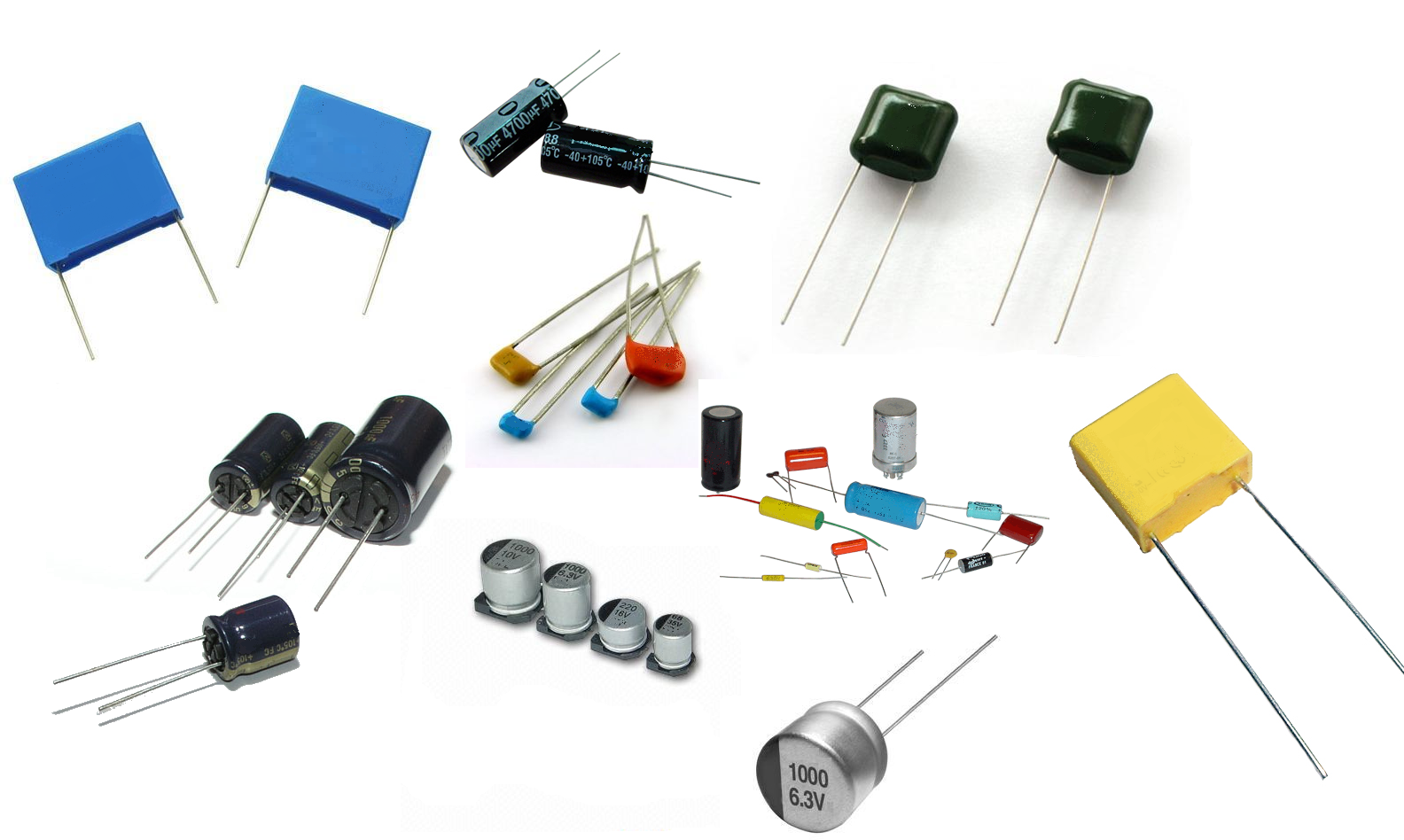 Pin by 99 Lighting World on Electronics Components - Manufacturers ...