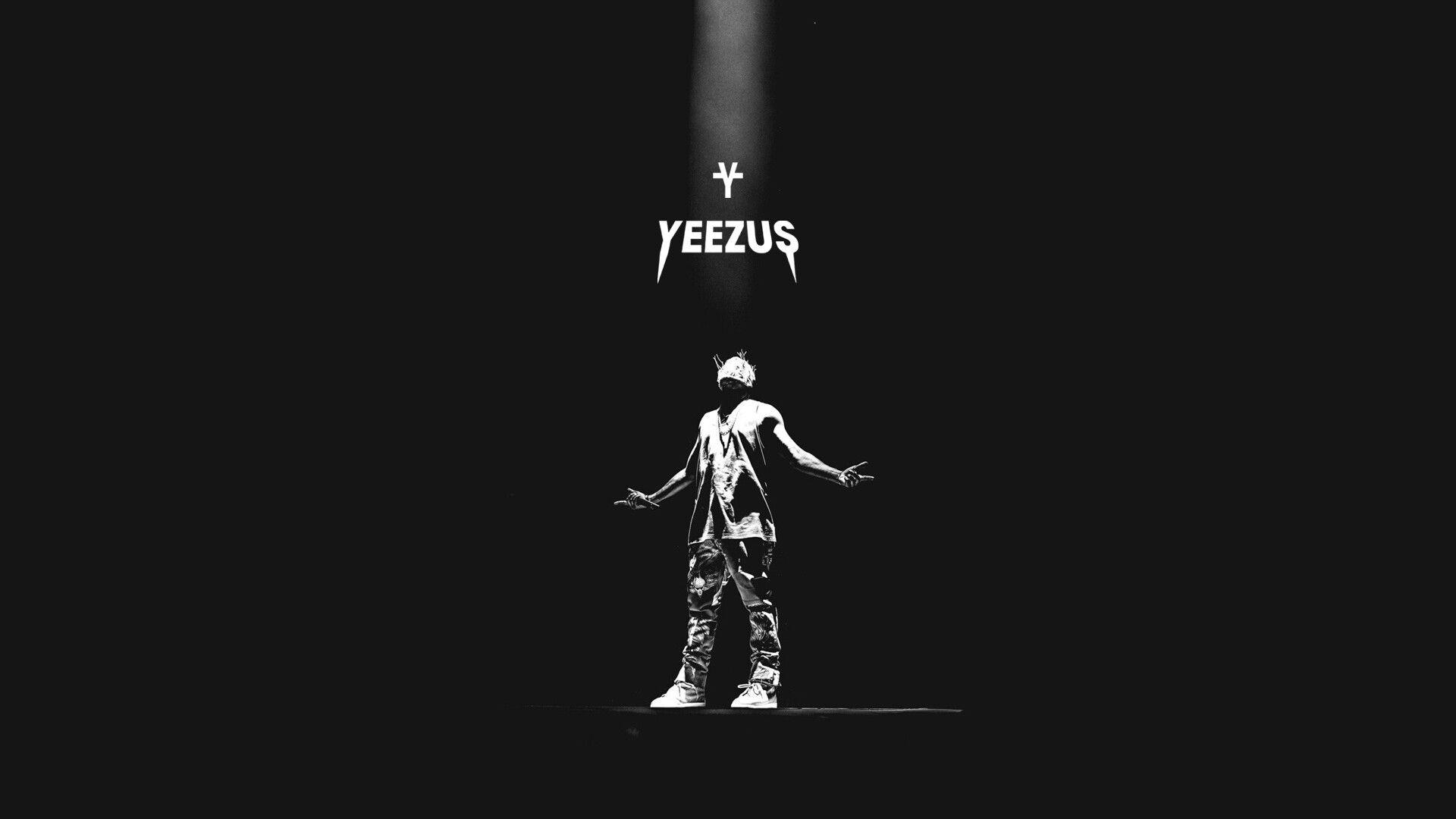 Pin By Tekkan On Yeezy Yeezus Wallpaper Kanye West Yeezus Yeezus