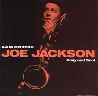 Brings back good memories ;).   Joe Jackson - Body and Soul