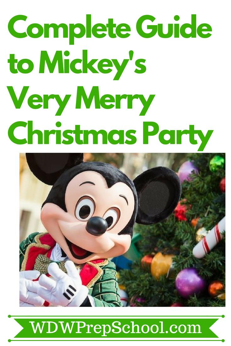 Disney Mickeys Very Merry Christmas Party 2021 2021 Mickey S Very Merry Christmas Party Map Best Dates Touring Mickey S Very Merry Christmas Disney World Christmas Very Merry Christmas Party