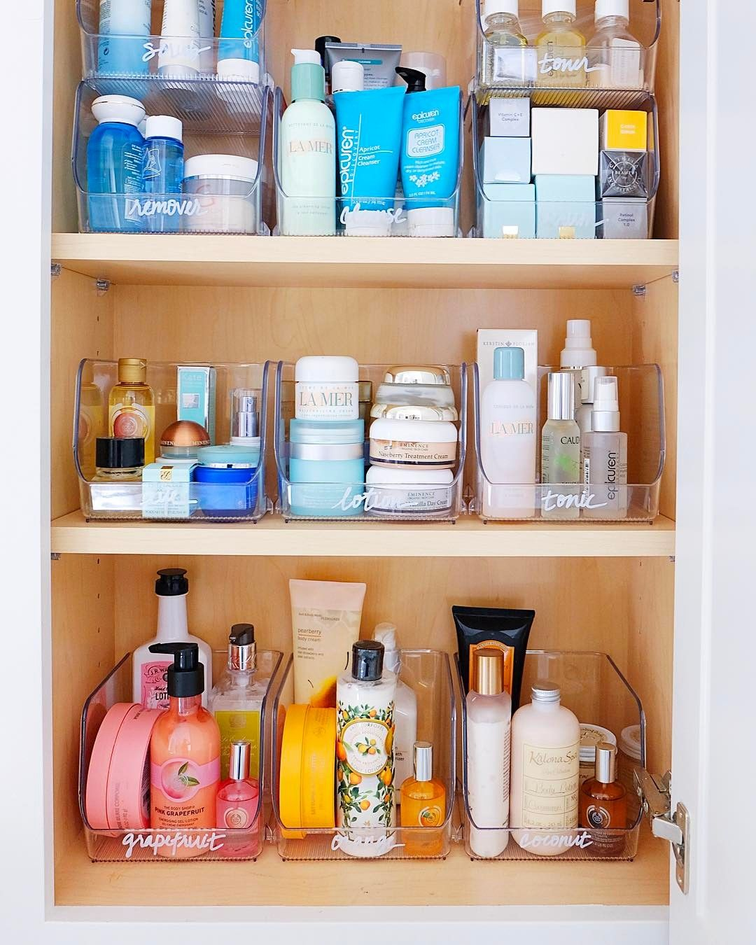 45+ Bathroom medicine cabinet organization ideas model