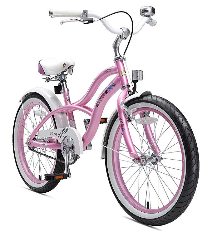 Via Veneto by Canellini Bicycle Bike Citybike CTB Woman Vintage American Cruiser Retro Via Veneto Aluminium