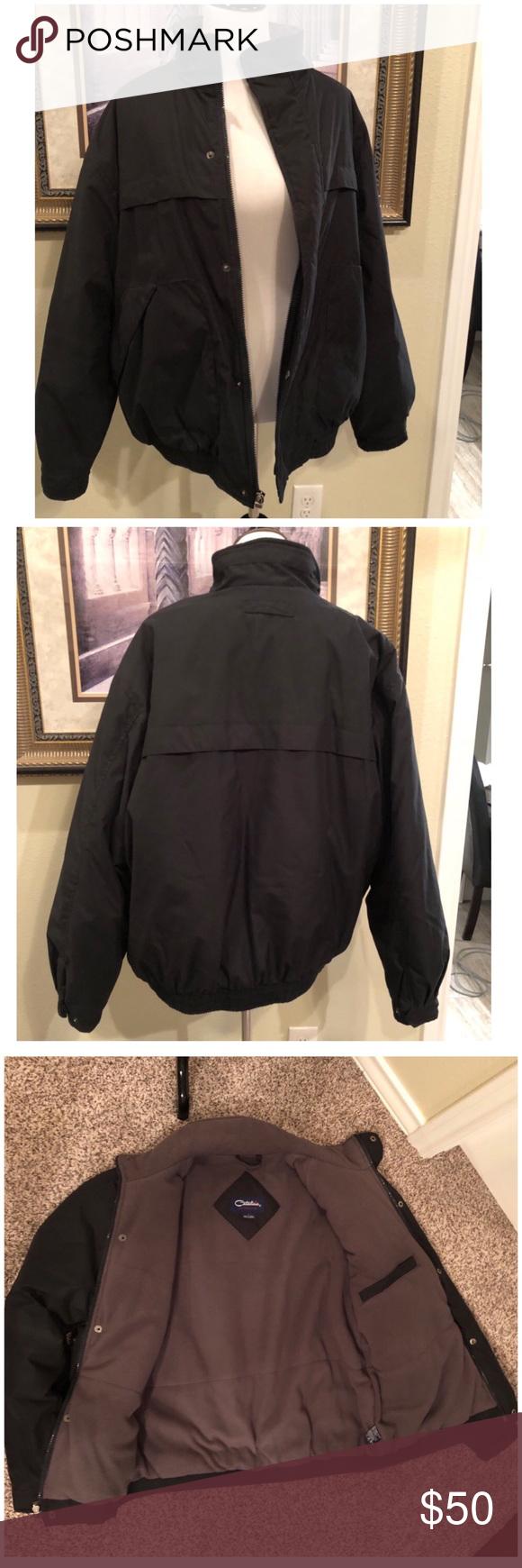 Mens Catalina Coat Clothes Design Black Coat Coat [ 1740 x 580 Pixel ]