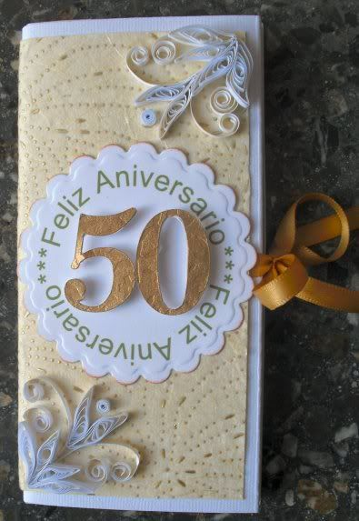 "Mini album:  ""50 Aniversario"""