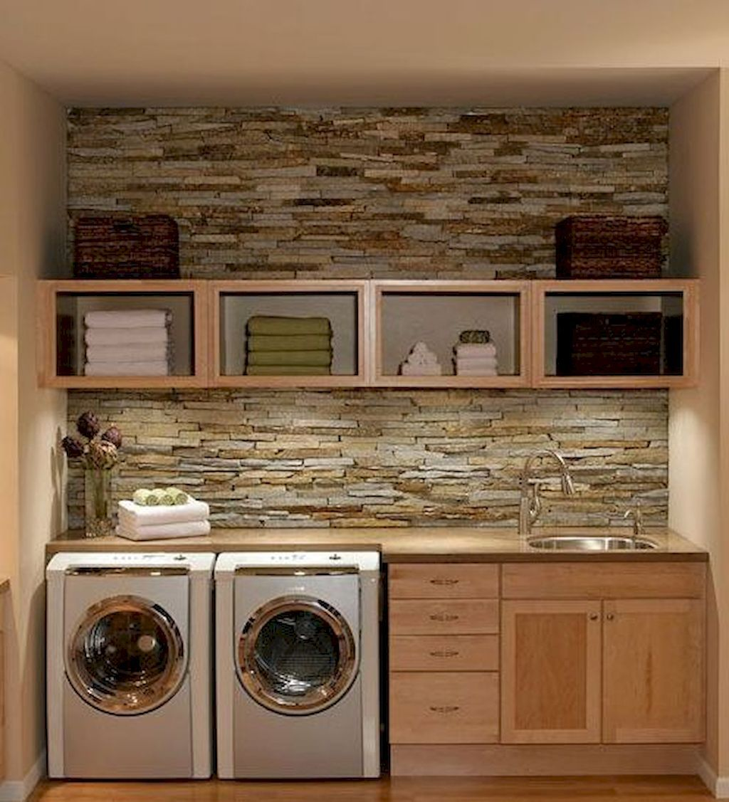 60 Simple and Awesome Laundry Room Ideas Dream laundry