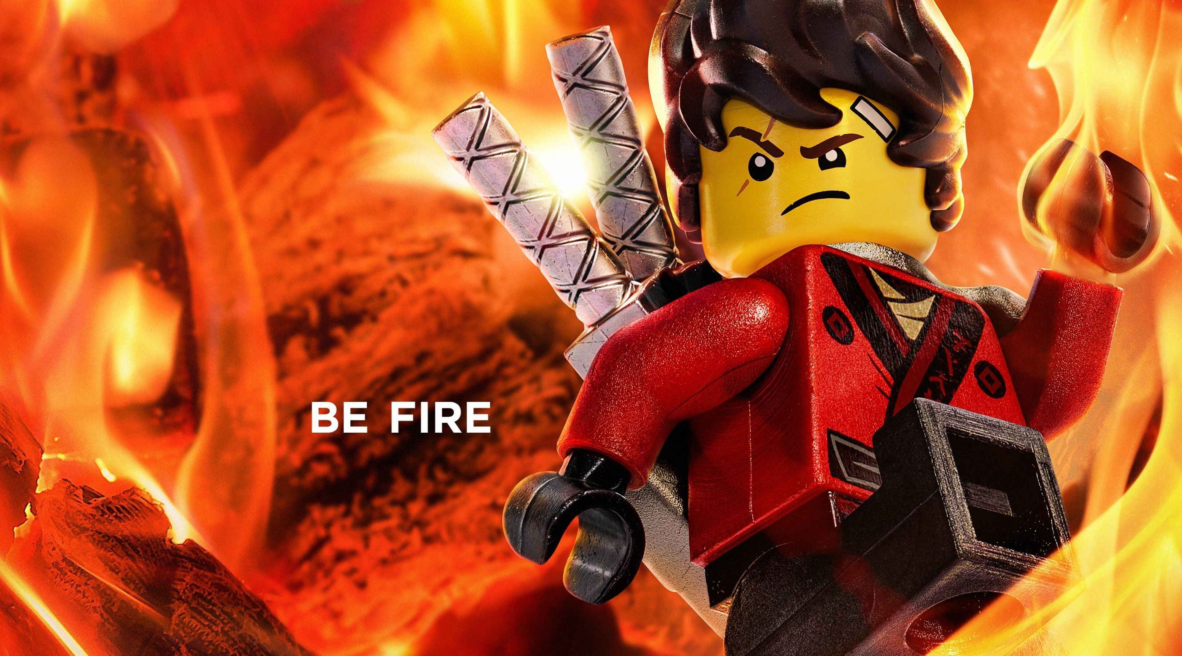 3840x2130 The Lego Ninjago Movie 4k Free Download Wallpaper In Hd Lego Ninjago Movie Lego Ninjago Ninjago