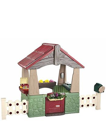 Little Tikes Home And Garden Playhouse Toys